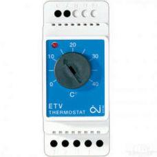Терморегулятор  на DIN-шину OJ ETV-1991