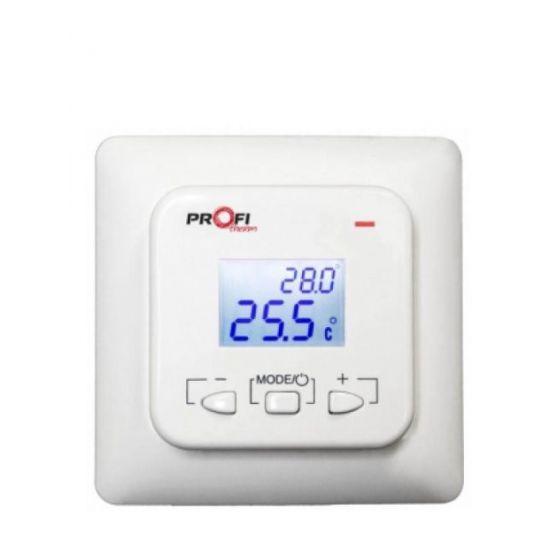 Терморегулятор для теплого пола ProfiTherm-EX01
