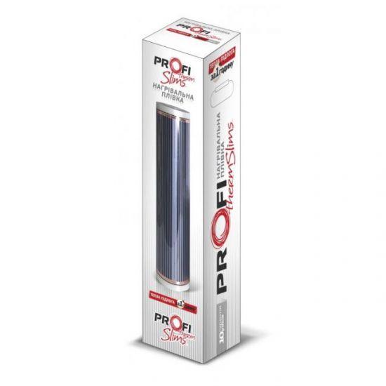Нагревательная инфракрасная пленка Profitherm Slims, KR50-220, 110Вт, 0,5м²