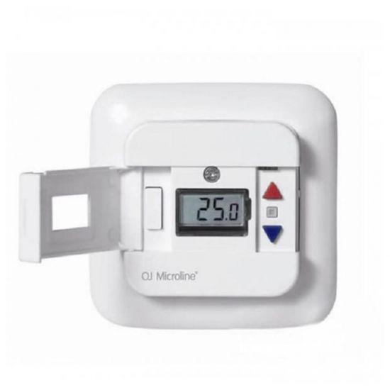 Терморегулятор для теплого пола OJ OTD2-1999