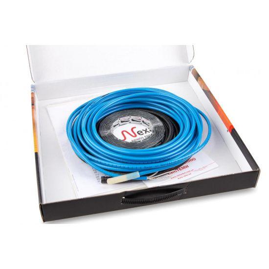Кабель нагревательный одножильный Nexans TXLP/1 400Вт, 17Вт/м