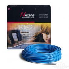 Кабель нагревательный двужильный Nexans TXLP/2R 1500Вт, 17Вт/м